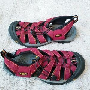 Keen Waterproof Water Shoes Newport
